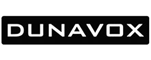 Image result for dunavox logo
