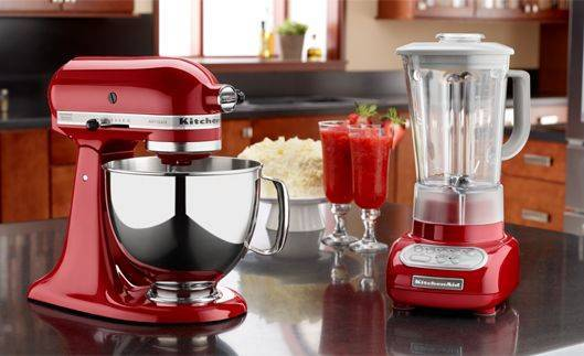 KitchenAid Блендер