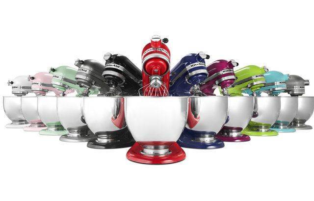 KitchenAid Миксеры