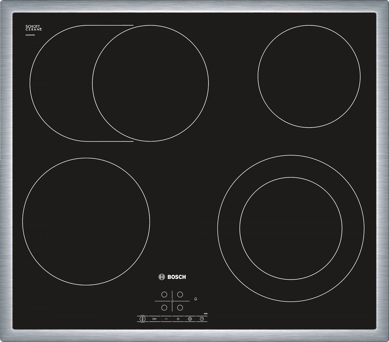 Купить Варочная панель Bosch PKN645B17 EU по цене 23 265 руб. | Интернет-магазин бытовой техники Арсенал-бт.ру в Москве с доставкой по РФ